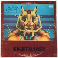 Dreamz - Nightmarez LP TS382436