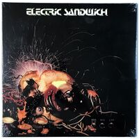 Electric Sandwich - Electric Sandwich LP ICON 18014