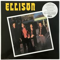 Ellison - Ellison LP Guess 147