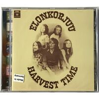 Elonkorjuu - Harvest Time CD Shad 127