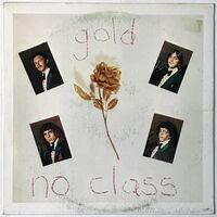 Gold - No Class What So Ever LP AR4780