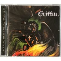 Griffin - Flight Of The Griffin CD ECL 1029