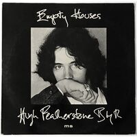 Hugh Featherstone Blyth - Empty Houses LP MS 003