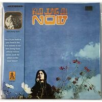 Kim Jung Mi - Now CD Lion 663