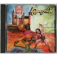 Kopperfield - Tales Untold CD GF-164