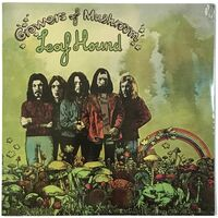 Leaf Hound - Growers Of Mushroom LP RECLP101