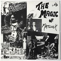 Matlock - The Magic Of Matlock LP LCS-1182