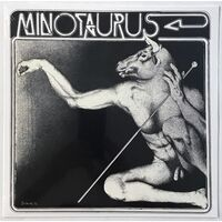 Minotaurus - Fly Away LP MV041
