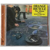Orange Bicycle - Orange Bicycle CD MBTCD010