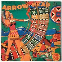 Osage Tribe - Arrow Head LP VMLP37
