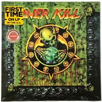 Overkill - Horrorscope LP