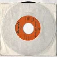 Ox - Crucified Soul Seeking Me / Shoot That Gun 7-Inch 401