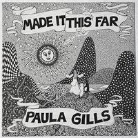 Gills, Paula - Made It This Far LP GMS 1068