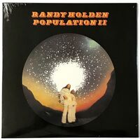 Holden, Randy - Population II LP LPR 0822-1