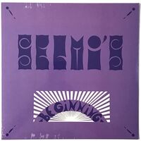 Selmi's - Beginning LP Came 51