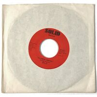 Split - Blowin' Smoke / Drifting 7-Inch SR-4817