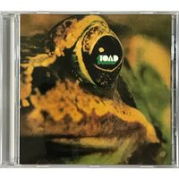 Toad - Toad CD GEM 124