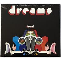 Toad - Dreams CD GTR 163