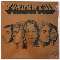 Tyburn Tall - Tyburn Tall LP GODLP011