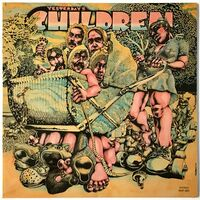Yesterday's Children - Yesterday's Children LP MAP 3012