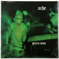Ache - Green Man LP LPR0809