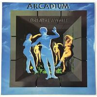 Arcadium - Breathe Awhile LP ET 1001