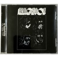 Armageddon - Armageddon CD New Amos 0001
