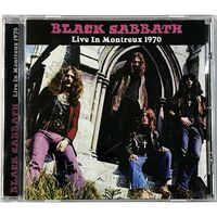 Black Sabbath - Live In Montreux 1970 CD Top 1