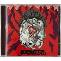 Blackfeather - At the Mountains Of Madness CD GEM 17