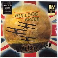 Bulldog Breed - Made in England LP ADLP1036