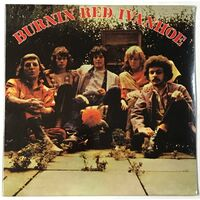 Burnin Red Ivanhoe - Burnin Red Ivanhoe LP HIFLY8007