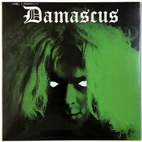 Damascus - Cold Horizon LP HRR 627LP