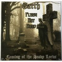 Earth / Flying Hat Band - Coming of the Heavy Lords LP GBR 52 0 50