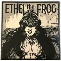 Ethel The Frog - Ethel The Frog LP HRR 634