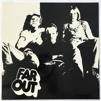Far Out - Far Out LP SPIRLP301