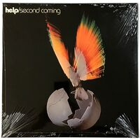 Help - Second Coming LP 01014