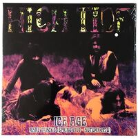 High Tide - Ice Age - Rare Tracks LP VER 05