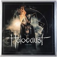 Holocaust - Elder Gods LP SR-0226LP