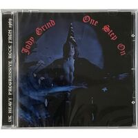 Jody Grind - One Step On CD GEM 127