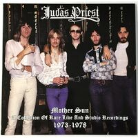 Judas Priest - Mother Sun 1973-1978 LP VER 79