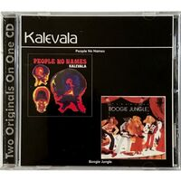 Kalevala - People No Names / Boogie Jungle CD WH 90306