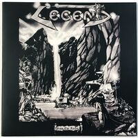 Legend - From the Fjords LP (+ CD) CULTROCKLONDLP