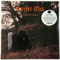 Lucifer Was - Underground And Beyond LP SOMM 055