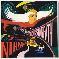 Nirvana - The Story Of Simon Simopath LP Bell 6015