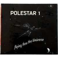 Polestar1 - Flying Thru the Universe CD Mandala268