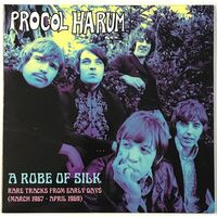 Procol Harum - A Robe Of Silk : Rare Tracks From Early Days LP VER 09