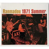 Ranmadou - 1971 Summer CD Lion 216