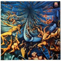 Recreation - Recreation LP LPR LP 0820-1