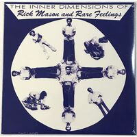 Rick Mason And Rare Feelings - The Inner Dimensions Of LP FP007LP