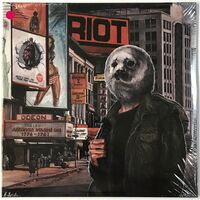 Riot - Archives Volume 1: 1976-1981 2-LP/DVD HRR 533